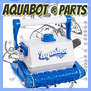 pool cleaner parts aquabot
