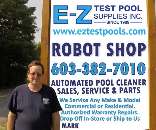 Pool Cleaner Repairs Automated Pool Cleaner Repair Center