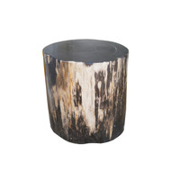 Petrified Wood - Stool - PT-STO-002