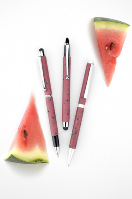 Watermelon Pen & Stylus