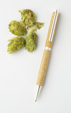Handmade Happy Hour Beer Pen