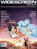 Widescreen Review Issue 010 - Aladdin (August/September 1994)