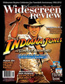 Widescreen Review Issue 169 - Indiana Jones (September 2012)