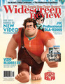Widescreen Review Issue 174 - Wreck It Ralph (February 2013)