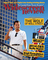 Widescreen Review Issue 185 - The Wolf Of Wall Street (March 2014)