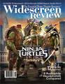 Widescreen Review Issue 192 - Teenage Mutant Ninja Turtles (December 2014)