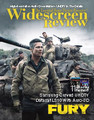 Widescreen Review Issue 193 - Fury (January 2014)