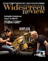 Widescreen Review Issue 194 - Whiplash (February 2014)