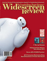 Widescreen Review Issue 195 - Big Hero 6 (February 2014)