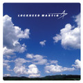 Lockheed Martin Gloss Tile Coaster