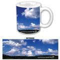 Lockheed Martin 11oz Coffee Mug