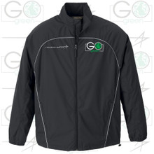 Mens Go Green Jacket
