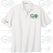 Mens Go Green Organic cotton shirt