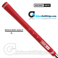 Boccieri Golf Secret Counterbalance Grips - Red