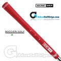 Boccieri Golf Secret Counterbalance Grips - Red