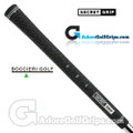 Boccieri Golf Secret Full Cord Counterbalance Grips - Black