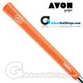 Avon Chamois II Jumbo Grips - Orange