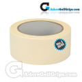 "Premium Build Up Golf Grip Tape 2"" x 50.00 Metre Roll"