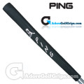 Ping JAS PP58 Classic Putter Grip - Black
