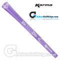Karma Sparkle Undersize / Ladies Grips - Purple