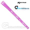 Karma Sparkle Undersize / Ladies Grips - Pink
