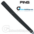 Ping Blackout JAS PP58 Classic Putter Grip - Black