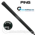 """Ping 5L 360 Undersize / Ladies (Aqua Code -1/64"""")  Grips - Black / Aqua"""