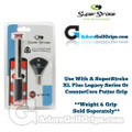 SuperStroke CounterCore Threaded Back Weight & Wrench - 50 Grams