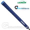 Lamkin UTx Wrap Midsize Full Cord Grips - Blue