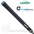 Lamkin UTx Wrap Midsize Full Cord Grips - Black