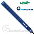 Lamkin UTx Mega Midsize Paddle Full Cord Putter Grip - Blue