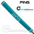 Ping Tropic Rhapsody PP58 Midsize Putter Grip - Green