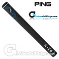 Ping Cadence Mach Heavy PP58 Midsize Putter Grip - Black