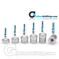 Lead Counterbalance Weights - 28 Grams