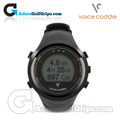 Voice Caddie T1 Hybrid GPS Watch - Black