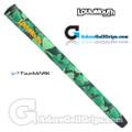 TourMARK Loudmouth Lucky Grips - Green