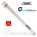 Garsen Golf G-Pro Edge Midsize Putter Grip - White
