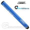 Garsen Golf G-Pro Ultimate Non-Taper Midsize Putter Grip - Blue