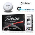 Titleist Pro V1x Golf Balls 2015 Version - 12 Ball Pack