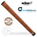 Winn Dri-Tac 20th Anniversary Jumbo Grips - Copper