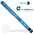Arm-Lock Golf 20 Inch CVTR Series Giant Putter Grip - Blue / White / Black