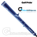 Golf Pride David Leadbetter Training Grip - Blue