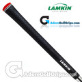 Lamkin Justin Rose Specification REL ACE 3GEN Limited Edition Grips - Black / Red