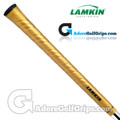 Lamkin Olympic Gold Medal Wrap-Tech Limited Edition Grips - Gold / Black