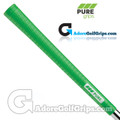 Pure Grips Pro Standard Grips - Green
