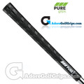 Pure Grips DTX Standard Grips - Black