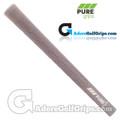 Pure Grips DTX Standard Grips - Grey