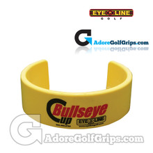 EyeLine Golf Bullseye Cup Putting Aid
