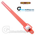 EyeLine Golf Putting Sword Putting Aid - By Michael Breed
