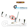 EyeLine Golf Edge Rail 70° Putting Aid